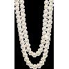 Liah - Colar De Pérolas - Necklaces -