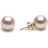Liah - PEARL EARRINGS - Ohrringe -