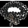 Liah - Pérola Negra - Bracelets -