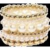 Liah - Pérolas - Bracelets -