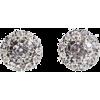 Liah - Diamante - イヤリング -