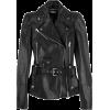 Lia - McQueen - Jacket - coats -