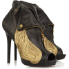 Lia - McQueen - Shoes -