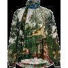 Libertine Ottoman And Pirate Bird Printe - Long sleeves shirts -