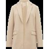 Lidia wool mouline-jersey blazer £1,079 - Kurtka -