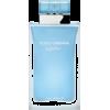 Light Blue Eau Intense DOLCE&GABBANA BEA - Fragrances -