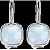 Light blue - Naušnice -