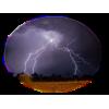 Lightning bolt - Nature -