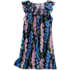 Lilly Pulitzer Girls 7-16 Mini Clare Dress Bright Navy - Dresses - $36.14