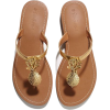 Lilly Pulitzer x Target flip flops - Thongs -