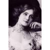 Lily Elsie Edwardian Beauty - People -