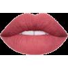 Lime Crime Plushies - Rosebud - Kosmetyki - $20.00  ~ 17.18€