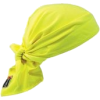 Lime Green Scarf - Drugo -