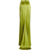 Lime Green Skirt - Other -