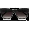 Linda Farrow Luxe D-frame  - Sunglasses - 334.33€  ~ $389.26