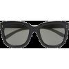Linda Farrow - Sunglasses -