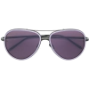 Linda Farrow - Sunglasses -