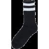Line socks - Uncategorized -