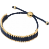 Links of London navy bracelet - Bracelets -