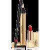 Lip Essentials Kit YVES SAINT LAURENT - Cosmetics - $68.00