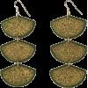 Lippia - Earrings -