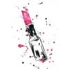 Lipstick Drawing - コスメ -