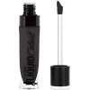Liquid Catsuit Black Liquid Lipstick - Cosmetics -