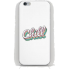 Literally Chill iPhone Case - Items - $35.99