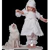 Little girl - Uncategorized -