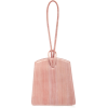 Little Liffner Loop Eel-Skin Top Handle - Bolsas pequenas -