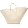 Little Liffner Two Way Tulip Large Leath - Hand bag -