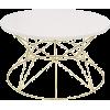 Living Room Furniture - Möbel -