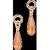 Lizzie Fortunato Desert Teardrop Earring - Earrings -