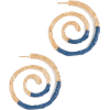 Lizzie Fortunato - Earrings -