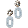 Lizzie Fortunato - Earrings -