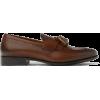 Loafers - 平底便鞋 -