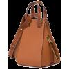 Loewe Bag - Hand bag -