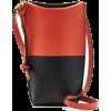 Loewe Gate Marine Leather Bucket Bag - Poštarske torbe - 790.00€  ~ 5.843,08kn