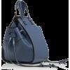 Loewe Hammock DW Mini Leather Shoulder B - Bolsas de tiro - $1.90  ~ 1.63€