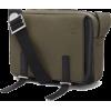 Loewe Military Messenger Xs Bag Khaki Gr - Poštarske torbe -