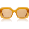 Loewe Square-Frame Acetate Sunglasses - Sunglasses -