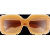Loewe Square Sunglasses - Темные очки -