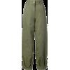 Loewe - Spodnie Capri -