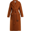 Loewe belted winter coat - Jacket - coats -