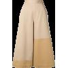 Loewe wide leg pants - Capri & Cropped -