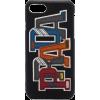 Logo Applique IPhone 7 Case - Other -