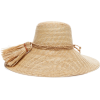 Lola Hats Re-Rope Tasseled Straw Hat - Hüte -