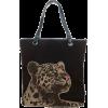 Lollipops Bag Brown - Torby -