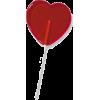 Lollipop sweets - Food -