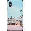Long Beach iphone Case - Uncategorized -